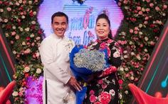 NSND Hồng Vân thay thế Nam Thư, cùng Quyền Linh dẫn 'Bạn muốn hẹn hò?'