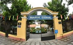Học sinh Trường Marie Curie TP.HCM chém nhau vì mâu thuẫn trên mạng