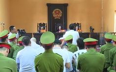 Tuấn 'thần đèn' xứ Thanh lãnh án tù vì gây rối trật tự công cộng