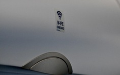 Vietnam Airlines giữ vị thế dẫn đầu với dịch vụ giải trí không dây