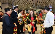 Vietjet khai trương đường bay thẳng đầu tiên đến sân bay Haneda