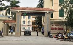 Bắt tạm giam 3 bác sĩ đều là trưởng khoa Bệnh viện Tâm thần