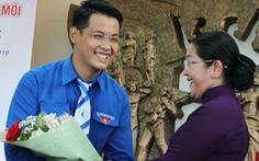 Cơ hội thăm chiến khu Việt Bắc khi dự thi viết 'Ngày tôi vào Đảng'