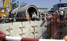Vụ đấu thầu xây dựng Nhà máy nước thải: Nhà nước có thiệt hại 343 tỉ đồng?