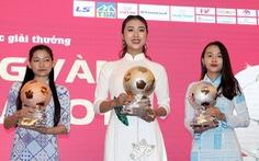 """Quang Hải bắt đầu """"đua"""" Quả bóng Vàng Việt Nam 2019"""