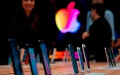Apple cảnh báo cập nhật iOS mới để không bị 'mất mạng'