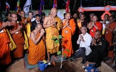 Hành hương Phật giáo 5 nước Mekong: Nơi đâu người dân cũng mỉm cười