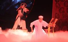 Liên hoan quốc tế sân khấu thử nghiệm 2019 mở màn với vở Nhật thực