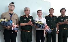 Bộ Quốc phòng ra mắt bệnh viện dã chiến tham gia gìn giữ hòa bình quốc tế