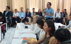 Đề nghị cơ quan đại diện VN ở nước ngoài cùng chống gian lận thương mại