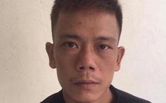 Trộm ôtô ở Hà Nội lái lên vùng núi Thanh Hóa thì bị bắt
