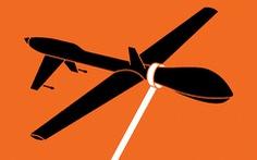 Chiến tranh drone - chiến tranh của tương lai