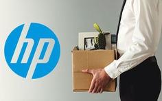 HP cắt giảm 9.000 nhân viên để tái cơ cấu