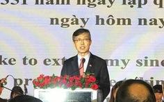 Tổng lãnh sự Hàn Quốc: Hai nước tiến tới 'liên minh kinh tế'