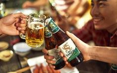 Bia Việt gây tiếng vang trên thế giới