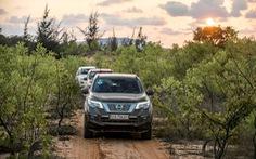 Cơ hội sở hữu Nissan Terra với mức giá ưu đãi trong tháng 10-2019