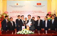 Nhật tạo nhiều cơ hội việc làm cho lao động có kỹ năng của Việt Nam