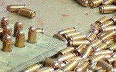 Bị thương 'bí ẩn' cạnh 78 vỏ đạn trong Khu công nghệ cao quận 9, TP.HCM