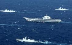 Trung Quốc cù nhầy, cưỡng ép ở Biển Đông