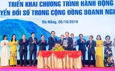 Đẩy nhanh quá trình chuyển đổi số của các doanh nghiệp Việt