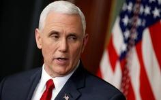 Hạ viện Mỹ đòi Phó tổng thống Mỹ làm rõ vai trò trong vấn đề Ukraine