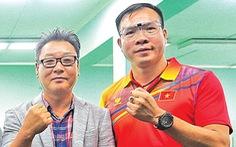 HLV Park Chung Gun: Tôi sẽ mở quán bún chả ở Hà Nội