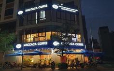Chuỗi cửa hàng Maccaca Coffee ở Hà Nội 'lớn' nhanh bất ngờ
