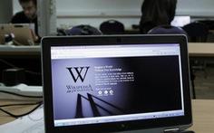 'Cuộc chiến Wiki' giữa Đài Loan và Trung Quốc