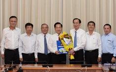 TP.HCM: Phó giám đốc Sở Quy hoạch - kiến trúc làm chủ tịch huyện Nhà Bè