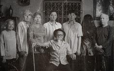Phim kinh dị Việt 'Bắc Kim Thang' ám ảnh người xem ở Busan
