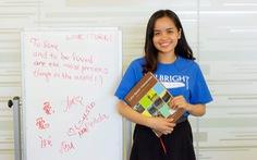 Tìm kiếm thủ lĩnh trẻ Đông Nam Á thúc đẩy tinh thần công dân tích cực