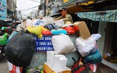 Người gom rác không thích vào hợp tác xã
