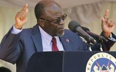 Thủ phạm hủy diệt sự sống - Kỳ 2: Vàng tanh mùi máu ở Tanzania