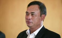 Mất chức vì vụ Formosa lại được quy hoạch vụ trưởng về môi trường