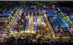 Thuận An (Bình Dương) sôi động với dự án kiểu mẫu dành cho thương gia