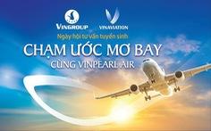 Bộ GTVT: Dự án lập hãng hàng không Vinpearl Air đủ điều kiện trình Thủ tướng