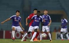 CLB Hà Nội 'sốc' vì không được dự các giải châu Á năm 2020