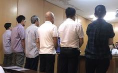 2 cán bộ hải quan cảng Cát Lái tiếp tay buôn lậu nhận án tù nghiêm khắc