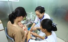 VNVC ra mắt trung tâm tiêm chủng thứ 13 tại Phú Thọ