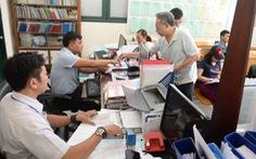 TP.HCM trình Trung ương phương án giảm 10 phường