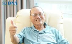 Thoát bỏ xe lăn sau khi tiêm tế bào gốc tự thân tại bệnh viện Quốc tế DNA