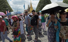 Thái Lan giảm thuế hàng xa xỉ để thúc đẩy ngành du lịch