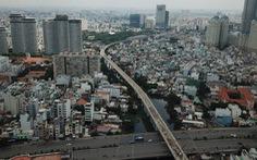 Bộ Tài chính tháo nút thắt thủ tục dự án metro số 1