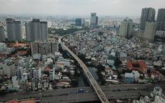 Điều chỉnh metro số 1 chỉ còn chờ ý kiến Bộ Kế hoạch - đầu tư