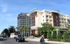 Đẩy nhanh việc dời 3 khách sạn trên bãi biển Quy Nhơn