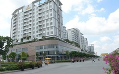 Dự án KĐT Thủ Thiêm: Vì sao thu hồi 1.800 tỉ đồng từ công ty Đại Quang Minh?