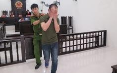 Lãnh 14 năm tù vì chém bạn thân nghi 'tòm tem' vợ mình