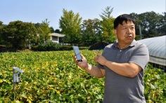 Ngôi làng bị cô lập ở Bàn Môn Điếm giờ đã có mạng 5G