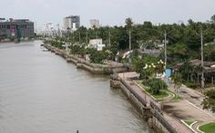 Bờ sông các địa phương hiện nay ra sao?