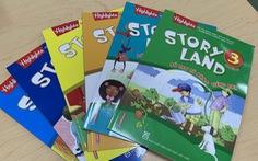 Học tiếng Anh với 'Xứ sở truyện'